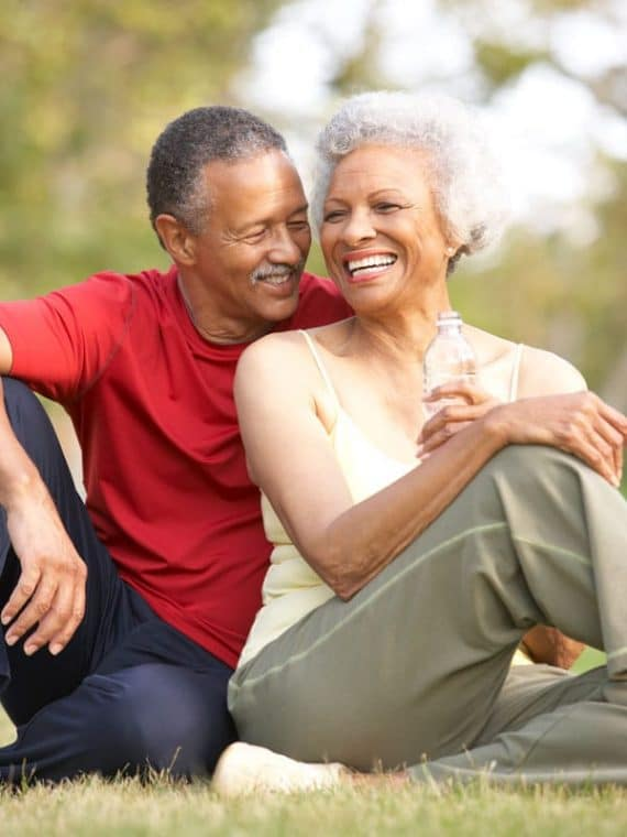 Senior-Couple-African-American