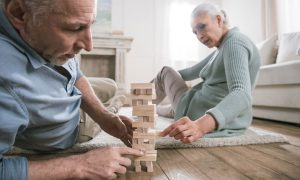Alert for Baby Boomers: Don't Outlive Your Retirement Money