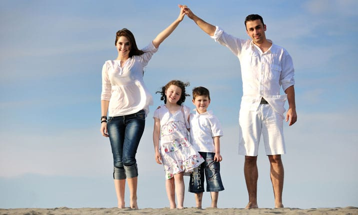 Tips for Protecting Your Family This Summer