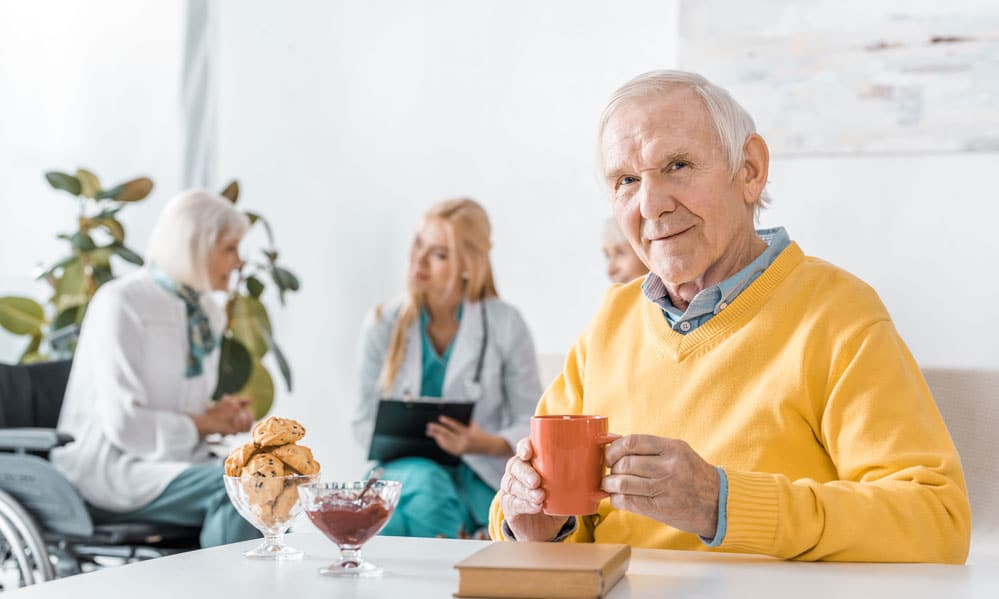 You are currently viewing Helping Your Workers Care for Aging Parents