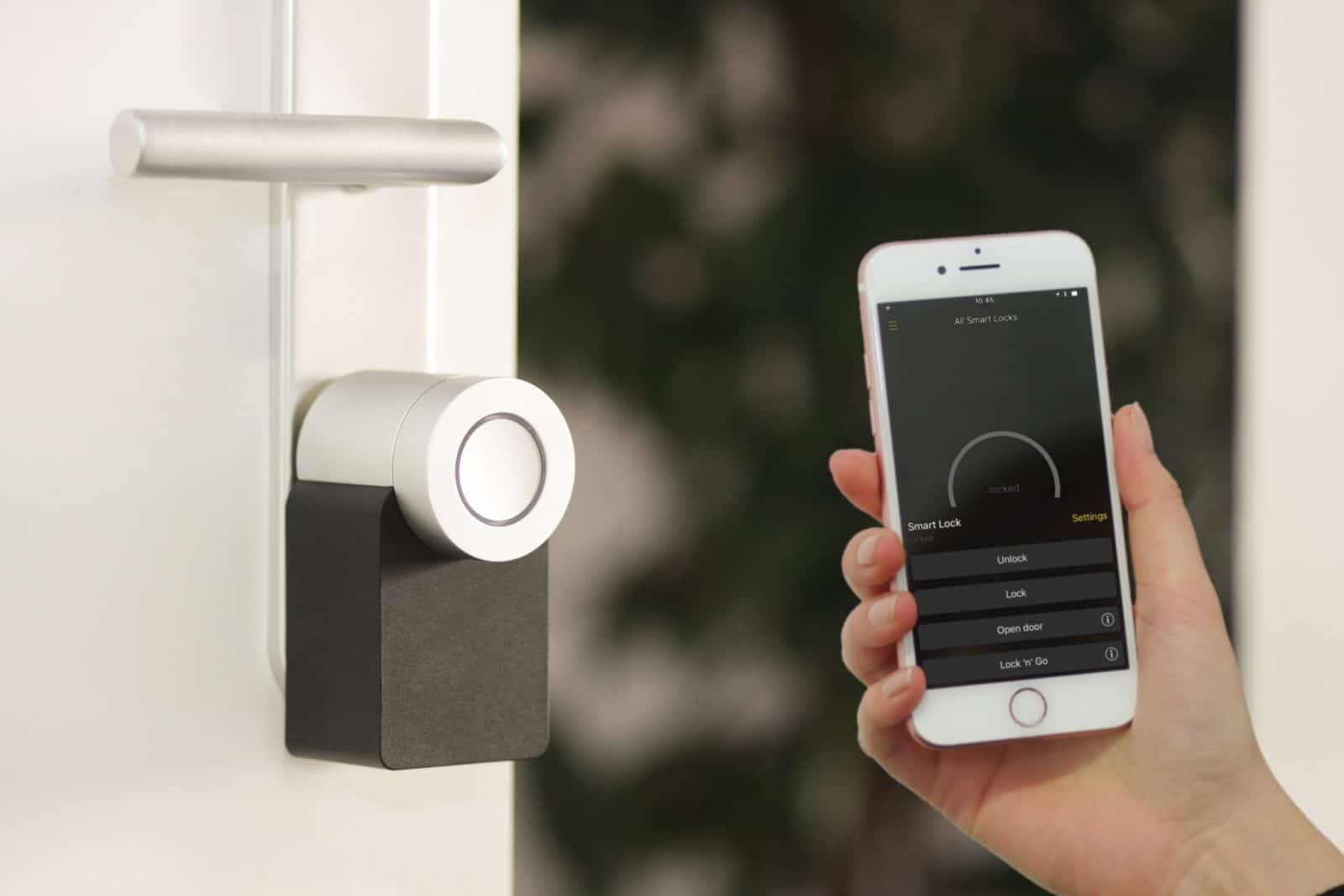 Going Hi-Tech to Protect Your Family and Home