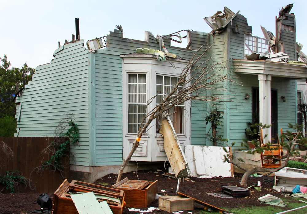 You are currently viewing Risks of Uninsured Property Losses Are Growing for Affluent Households