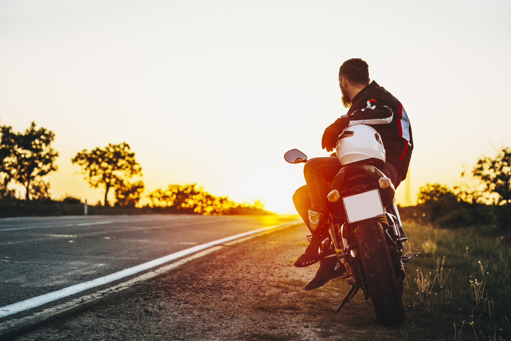 Buying a Motorcycle? Make Sure You Secure the Right Coverage