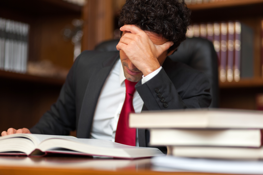 Lawsuits Grow for Incidents from Providing Professional Services