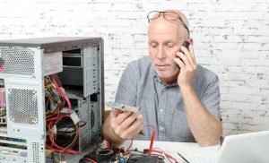 Don't Overlook Equipment Breakdown Insurance