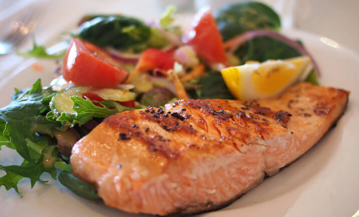 Stay Healthy with Home-Cooked Meals