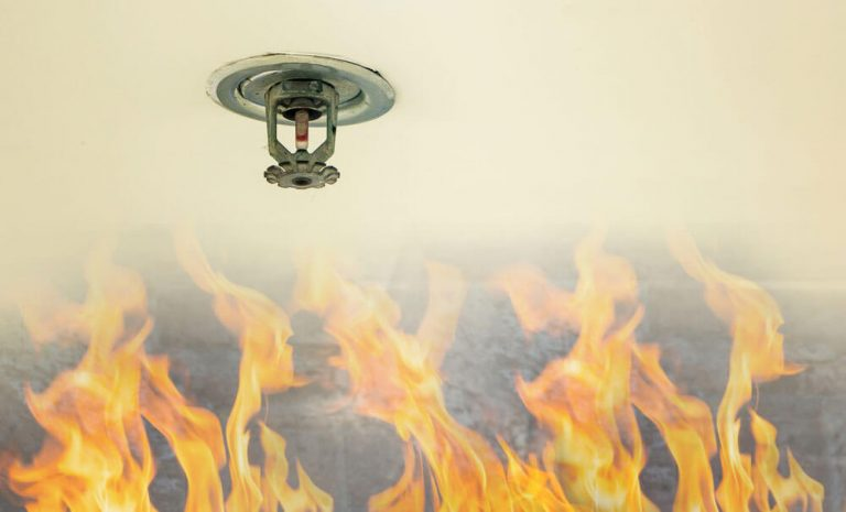 Common Questions About Fire Sprinkler Systems