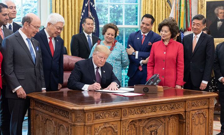 Executive Order to Pave Way for Medicare Changes in 2020