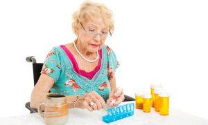 Seniors Flock to Four-Star Medicare Drug Plans