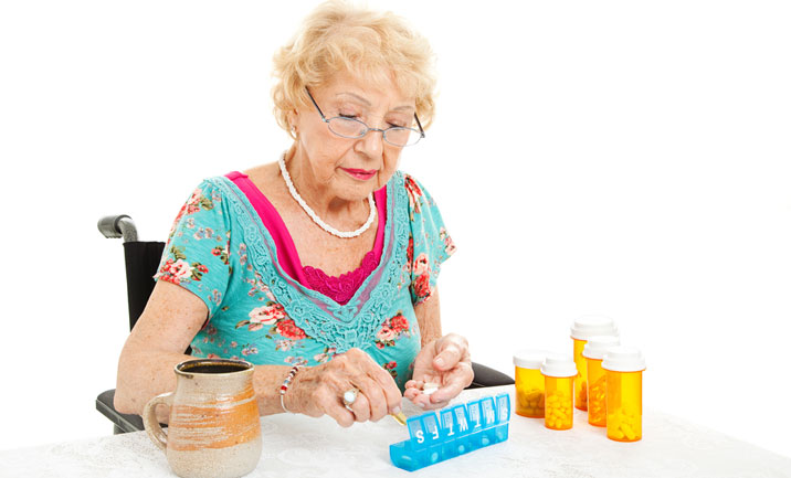 Seniors Flock to Four-Star Medicare Drug Plans
