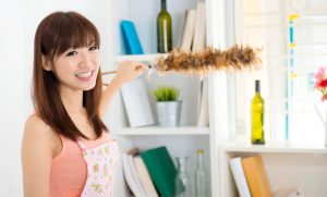 Tidying Up Your Home Can Reduce Claims, Homeowner's Premiums