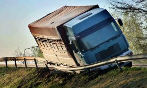 Commercial Vehicle Accident Causes and Prevention