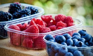 Delicious Foods That Fight Diseases, Promote Health