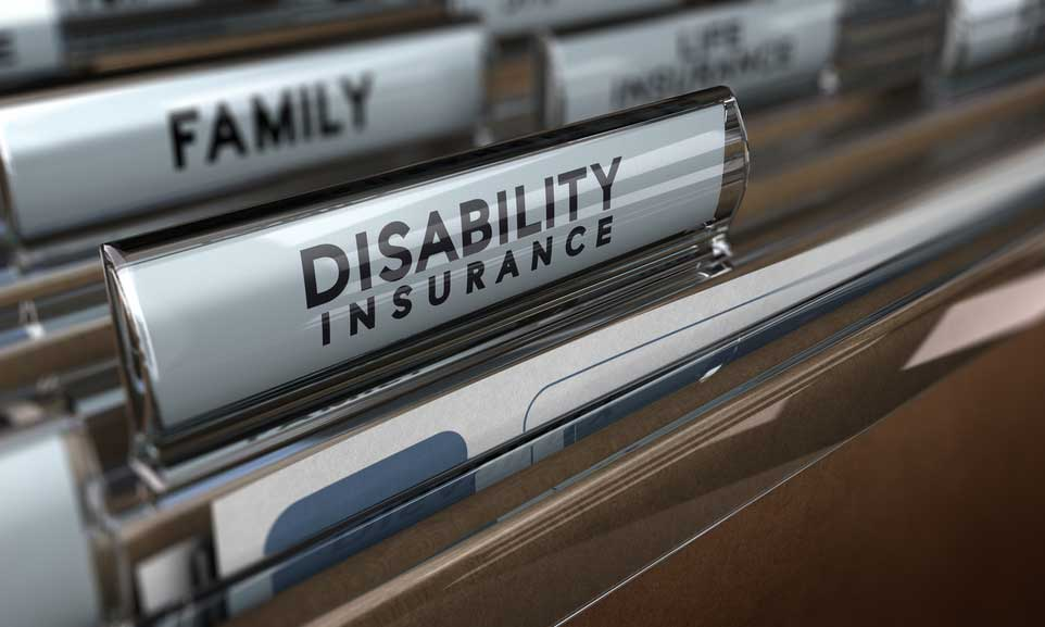 Why Disability Insurance Can Save You from Ruin