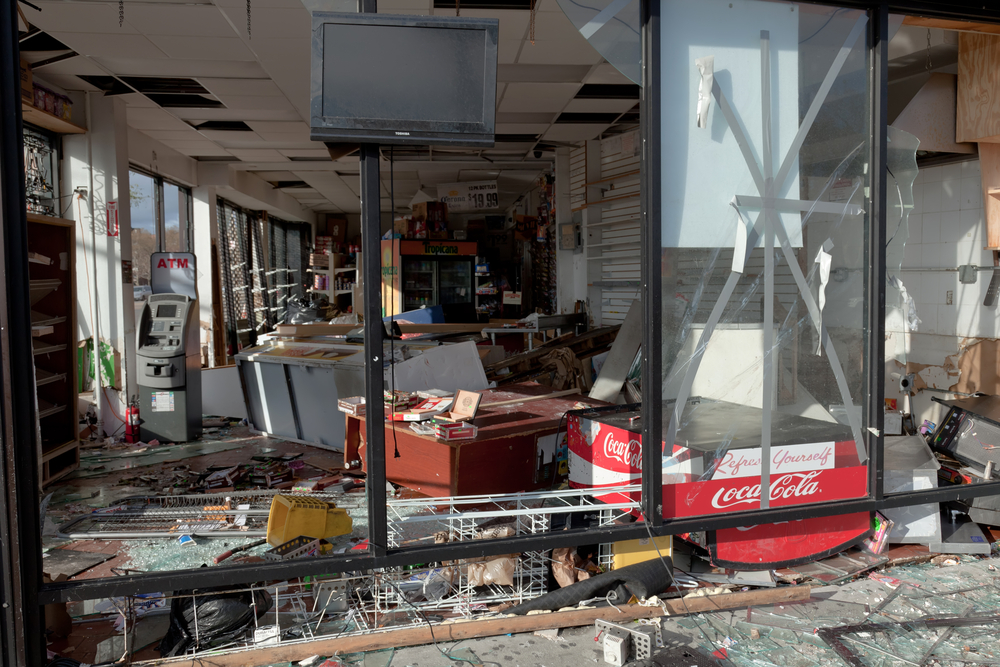What Business Insurance Policies Cover Rioting, Looting