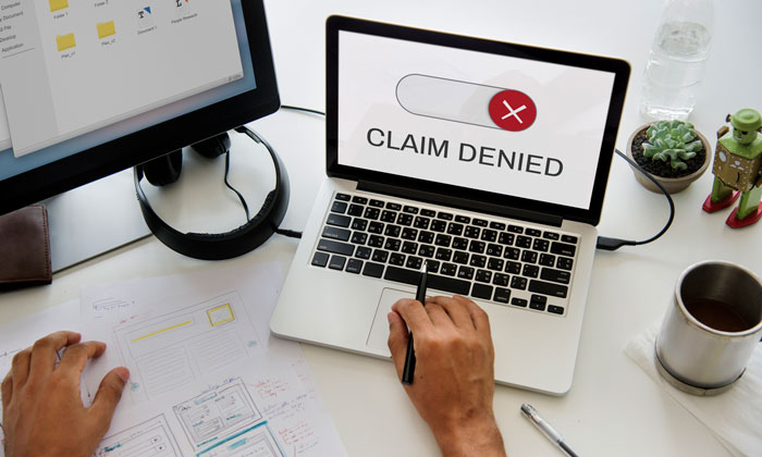 Filing Late and Other Ways to Have a Claim Rejected