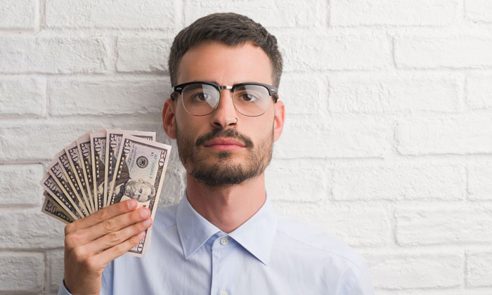 Turn Around Unhealthy Thinking and Habits About Money