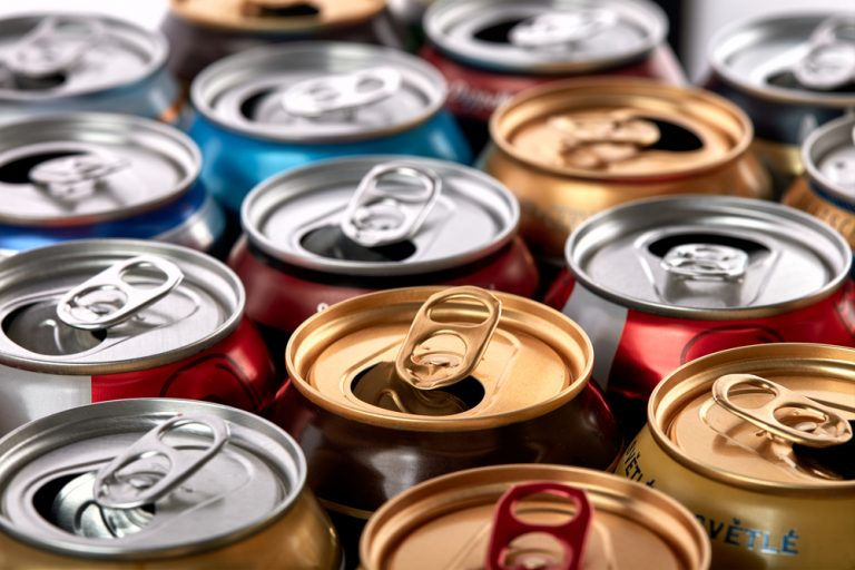 Think Twice About Your Soft Drink Consumption
