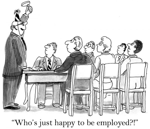 Employees Choose Perks, Benefits over Salary Hikes