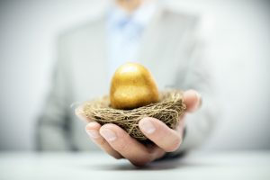 Pandemic, Volatility Spur Interest in Annuities