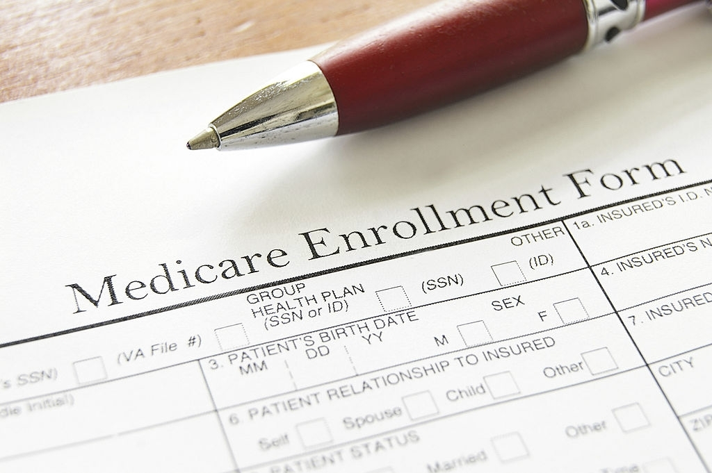 Medicare's Annual Enrollment