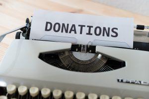 Pandemic-related Charity Fraud Booms: FBI