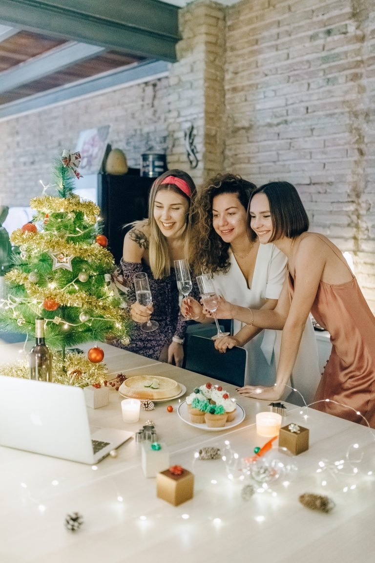 Read more about the article What Companies are Doing for Holiday Parties During Pandemic