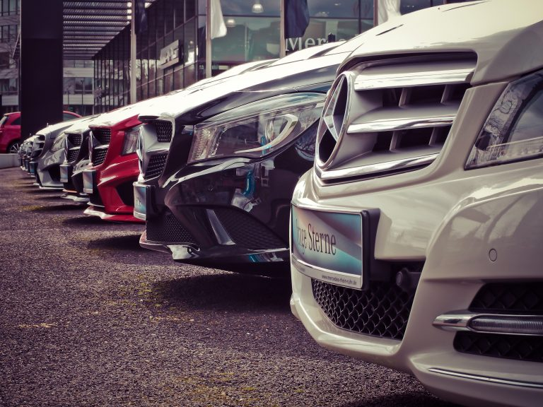 Read more about the article Why Every Business Needs Non–Owned Auto Coverage