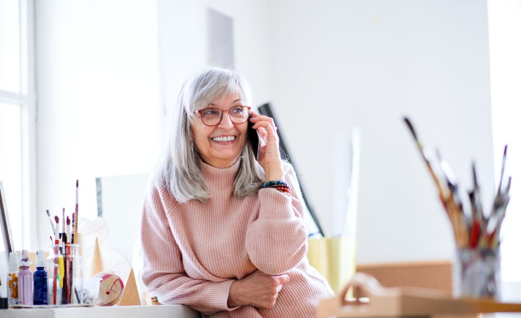 Want to be Prepared for Retirement? Work With a Professional