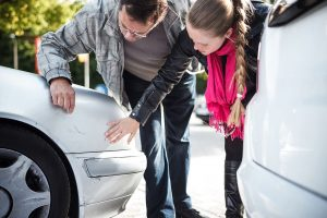 Fender-benders – Your Guide to Minor Accidents