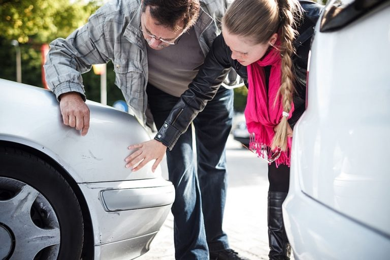 Read more about the article Fender-benders – Your Guide to Minor Accidents
